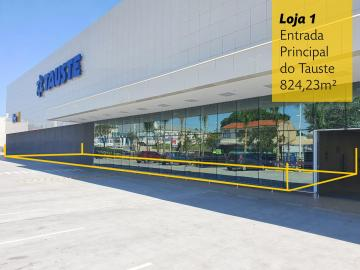 Sorocaba Vila Lucy Comercial Locacao R$ 50.000,00  Area do terreno 824.23m2